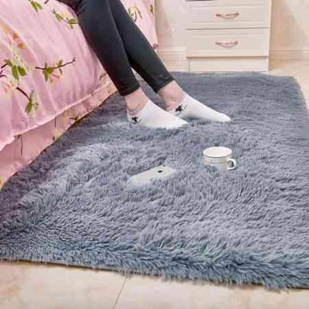 Bedside Carpet
