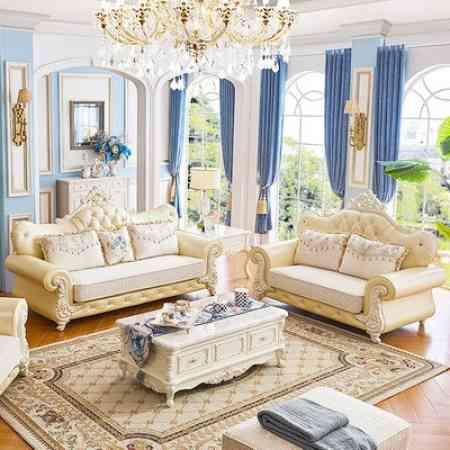 Luxury Sofa
