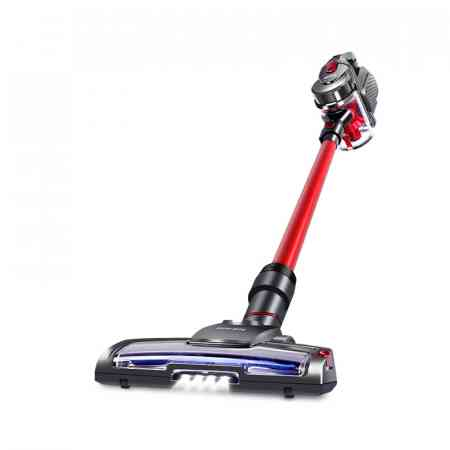 Ibino wireless vacuum cleaner household small ultra-quiet powerful high-power handheld cordless carpet vacuum cleaner