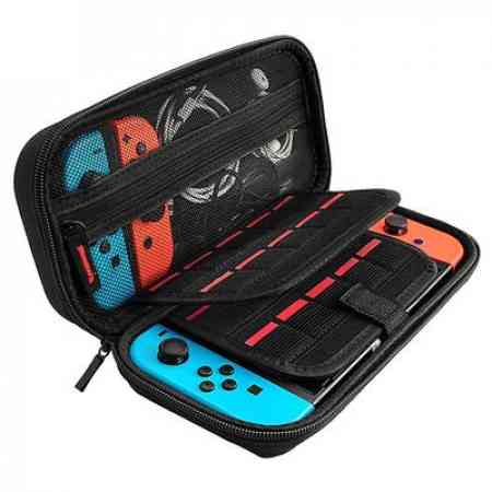 Nintendo Switch Protection Pack