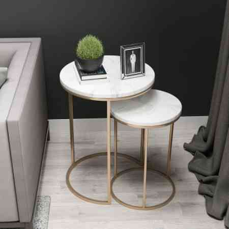 Japanese Side Table