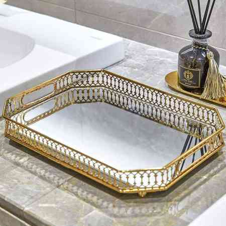 Luxury tray