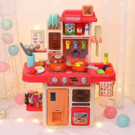 Children's home kitchen toy