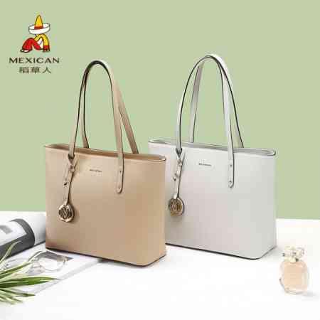 Scarecrow female bag 2020 new shoulder bag large capacity female handbag large bag fashion lady bag tote bag