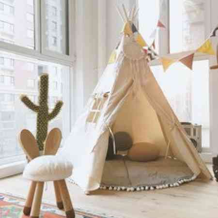 Childrens Tent