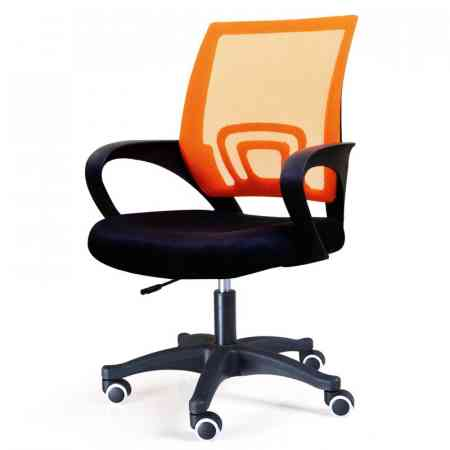 Computer Chair Mesh Modern Simple Office Chair Bow Staff Chair Staff Chair Household Lifting Swivel Chair Specials