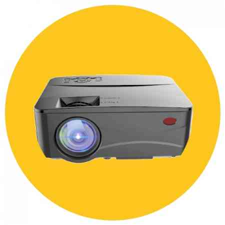 Projector