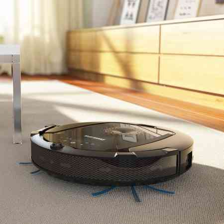 Philips sweeping robot FC8820/FC8810 home automatic intelligent refill cleaning machine vacuum cleaner
