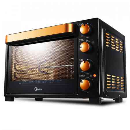 Midea / Midea T3-L326B baking multi-function temperature control 32L barbecue large capacity genuine electric oven home