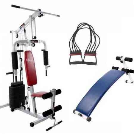Featured Fitness/Gym Category