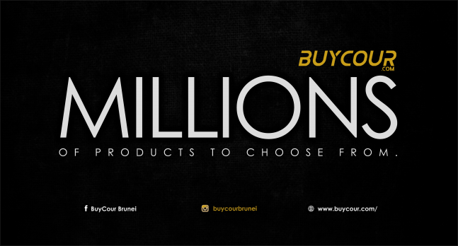 Millions of products to choose from BuyCour!
