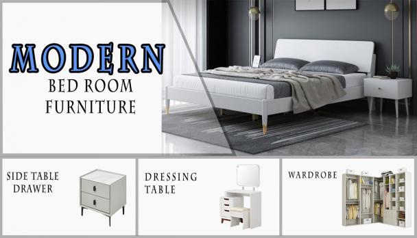Slider 2 Bed Room