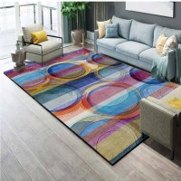 Northern European simple modern American living room carpet sofa coffee table mat bed side blanket bedroom full shop washing custom